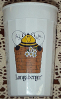 picture of Bee Tumbler