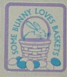 picture of Some Bunny Loves Baskets