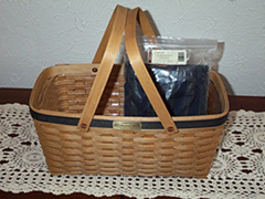 picture of 2003 CC Membership Basket combo