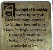 picture of A basketful of friendship...