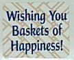 picture of Wishing You Baskets of Happiness