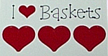 picture of I Heart Baskets