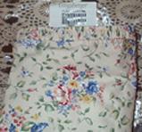 picture of Large Bin Spring Floral Liner