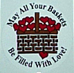 picture of May All Your Baskets Be Filled With Love