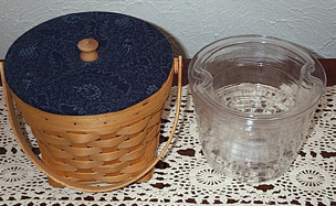 picture of 1998 7-inch Measuring Basket combo