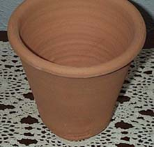 picture of Terra-cotta Pot